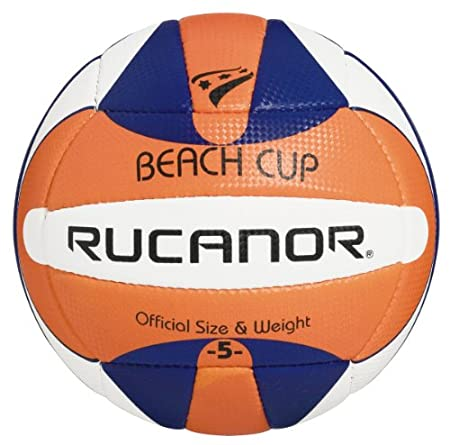 RUCANOR Beach Cup III Ballon de beach-volley