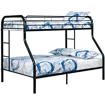 Amazon Com Furniture Of America Non Recycled Metal Bunk