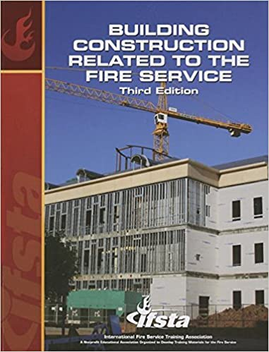 Book Building Construction Related to the Fire Service