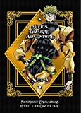 JoJo's Bizarre Adventure Set 3: Stardust Crusaders: Battle In Egypt
