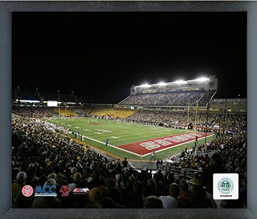 Alumni Stadium Boston College Eagles NCAA Photo (Size: 17