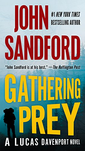 - Gathering Prey (The Prey Series Book 25)