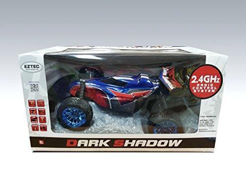 Dark Shadow Rc Car Battery