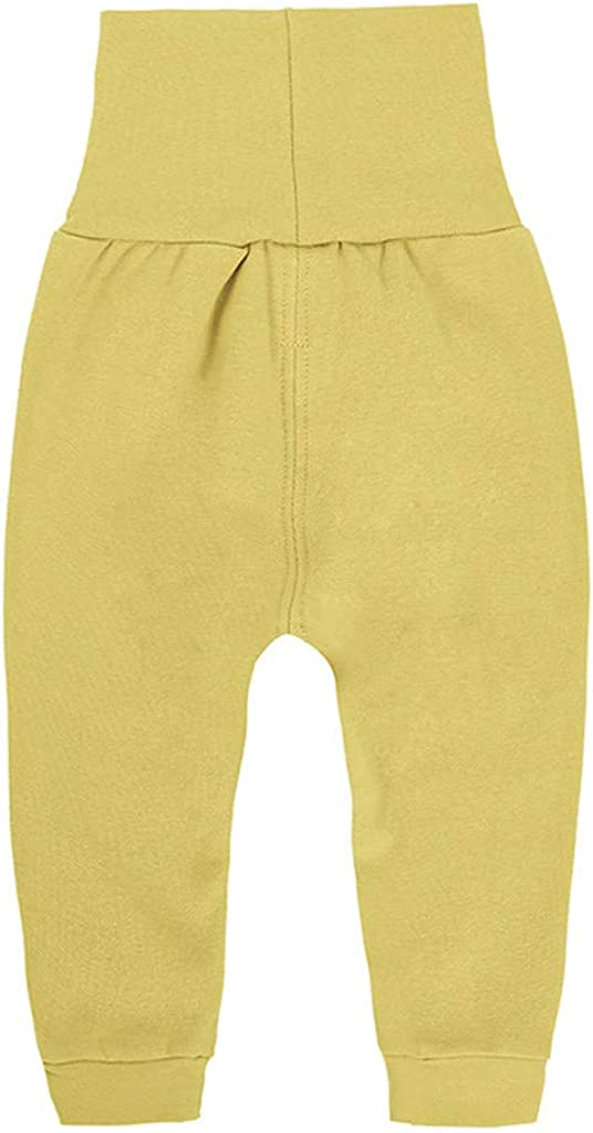 Pants Casual Sleepwear Pajamas Set Baby Boys Sweatshirts DressLksnf Toddler Baby Kids Girls Boys Clothes Set Solid Color Tops Round Neck T-Shirt
