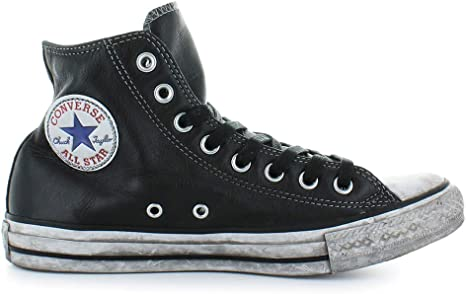 converse all star in pelle donna
