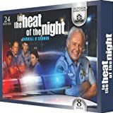 In The Heat of The Night TV Series (24 Hour Marathon Collection) Gift Box: Carroll O'Connor