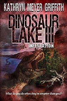 Dinosaur Lake Kathryn Meyer Griffith ebook product image