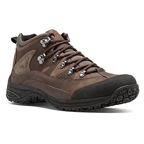 Dunham Mens Cloud Brown Boot 7 D (M) Brown
