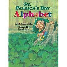 St. Patrick's Day Alphabet