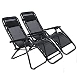 ANCHEER Zero Gravity Chairs Review