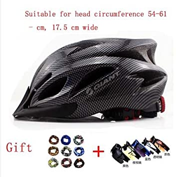 KRBS gigante Casquette gorras para bicicleta casco para ...