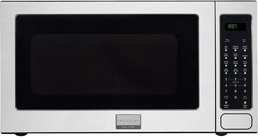 Amazon.com: Frigidaire FGMO205KF Gallery Series, horno ...