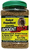 Mouse Repellent 2.2 lb Granular Shaker By: Nature's MACE