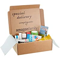 Maternity Sample Box, $10 Amazon Credit for $19.98 with Prime