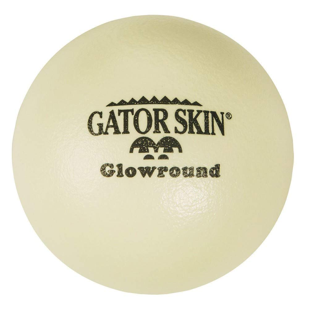 Gator Skin 6 Glowround Ball