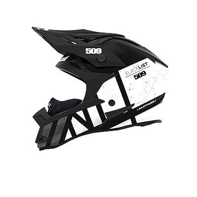 509 Altitude Helmet - Blacklist with Fidlock (2018) - 2XL