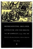 img - for Representing Ireland: Literature and the Origins of Conflict, 1534-1660 book / textbook / text book
