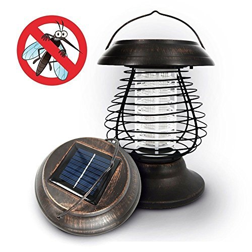 Solar Garden Lights At Homebase - 9