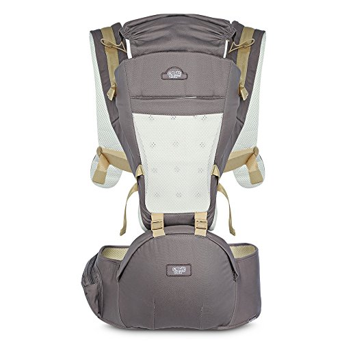 89f0aeb2c Jual Bethbear Baby Carrier with Hip Seat