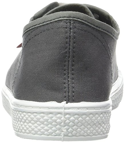 Levi's Footwear and Accessories Men's Malibu Low Grey (Light Grey 54) cheap wiki wDDKSd