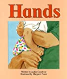 Hands, Jackie Goodyear, 0732710774