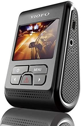 Viofo Original Dashcam-Zubeh/ör Armaturenbrettkamera-Zubeh/ör