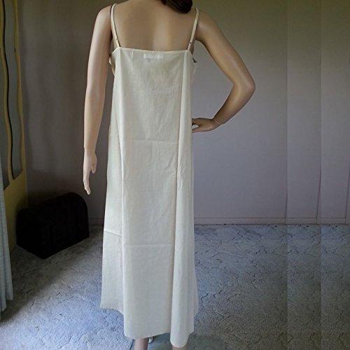 12 Dress 18 Long 20 Slip Size New Layering Cotton Sand 16 18 Petticoat 14 Full 100 ZAwRYSqxRz