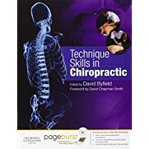 Technique Skills in Chiropractic: with Pageburst access