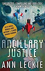 Ancillary Justice: 1 (Imperial Radch) by Ann Leckie (2013-10-01)