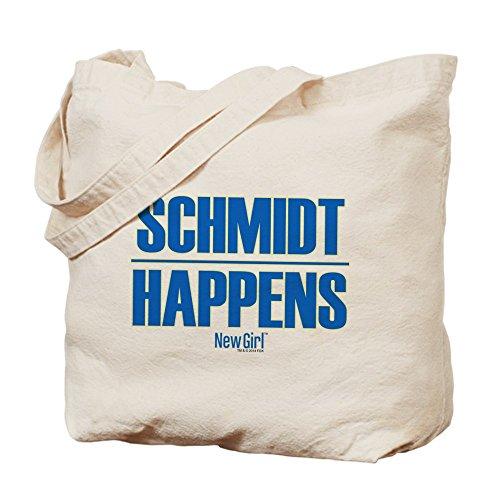 CafePress Borsa-New-Schmidt-Borsa
