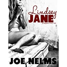 Lindsey/Jane: A Short Story of Human Trafficking, Survival, and Revenge