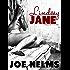 Lindsey/Jane: A Short Story of Human Trafficking, Survival, and Revenge