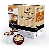 Gloria Jean's Cappuccino Keurig K-Cups, 18 Count