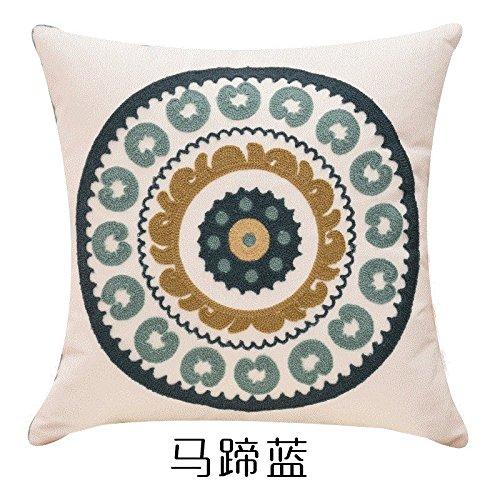 Bohemia Chengbao toalla de algodón bordado estilo y estilo ...