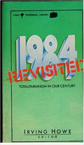re ed totalitarianism in our century irving howe  1984 re ed totalitarianism in our century irving howe 9780060806606 com books