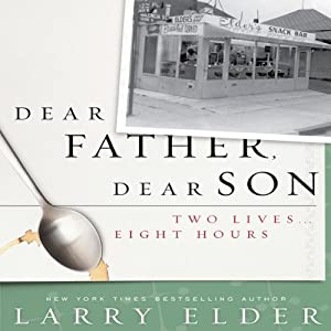 Dear Father, Dear Son Audiobook
