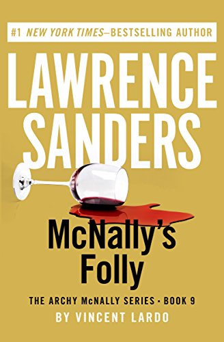 McNally's Folly (The Archy McNally Series Book 9)