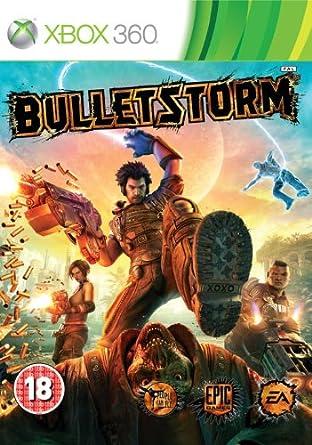 Bulletstorm (Xbox 360) [Importación inglesa]: Amazon.es: Videojuegos