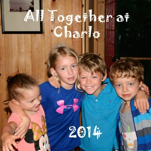 Download All Together at Charlo 2014 PDF