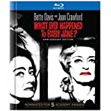 What Ever Happened to Baby Jane? 50th Anniversary (BD) [Blu-ray] by Warner Home Video