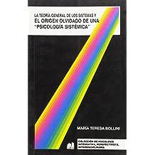 Teoria General de Los Sistemas (Spanish Edition)