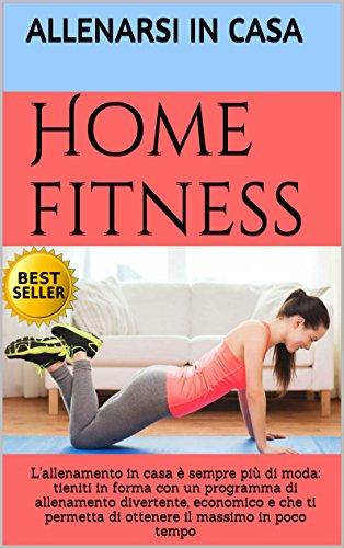 programma allenamento per dimagrire e tonificare a casa