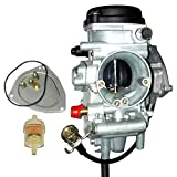 yamaha kodiak 450 carburetor - ZOOM ZOOM PARTS PERFORMANCE CARBURETOR YAMAHA KODIAK 450 YFM 450 YFM450 2003 - 2006 4x4 4WD Carb
