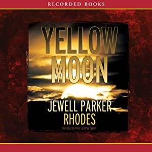 Yellow Moon Audiobook