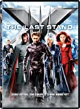 X-3: X-Men - The Last Stand [DVD] [2006] [Region 1] [US Import] [NTSC]