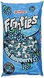Frooties 360 Piece Bag Blue Raspberry (Net Wt. 38.8oz.)