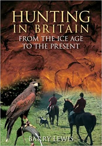 Book Hunting In Britain from the Ice Age to the Present
