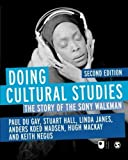 img - for Doing Cultural Studies (Culture, Media and Identities series) by Gay Du Gay (2013-04-30) book / textbook / text book