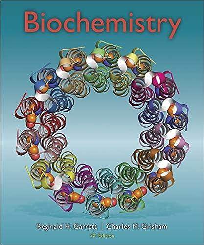 Biochemistry 9781133106296 Reginald H