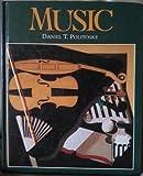 Music, Politoske, Daniel T., 0136054781